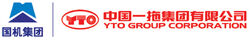 YTO logo