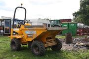 Thwaites 3 tonne sumper - IMG 7436