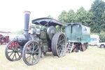 Aveling & Porter no. 8471 RL Clyde reg AF 4478 at Woodcote 09 - IMG 8141