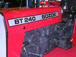 Bozok BT 240 - 2009