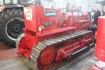 David Brown DB5 Prototype bulldozer at DB Museum 08 - IMG 3980