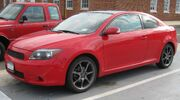2005 Scion tC RS 1.0