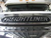 Freightliner bonnet badge