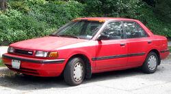 1990-1992 Mazda Protege -- 06-03-2011
