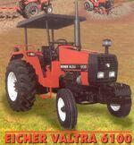 Eicher Valtra 6100-2005