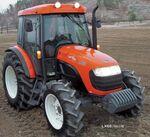 Landix LX68 MFWD (Daedong) - 2007