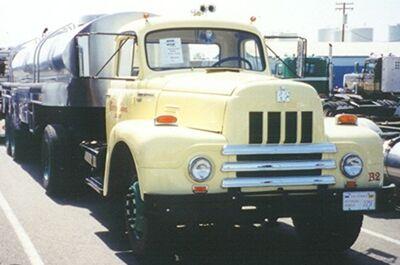 International 1964 R-185