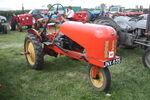 Newman AN3 of 1949 reg JNX 835 at Stoke Goldington 09 - IMG 9792