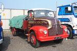 Leyland Comet - LKF 365 at Donington CV 09 - IMG 6140