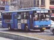 Seoul City Bus03