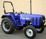 Long LandTrac 450-2002