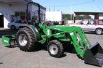 Montana 3840 MFWD-2005