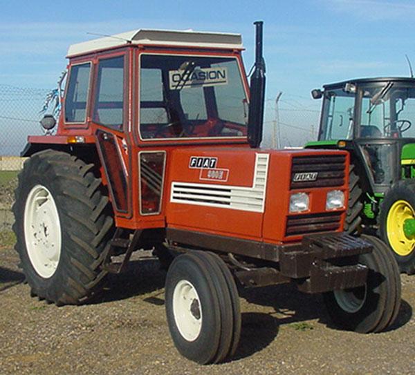 Fiat 980e Tractor Amp Construction Plant Wiki Fandom