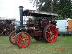 Garrett tractor sn 34461