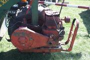 Opperman Motor cart engine - IMG 0892