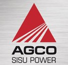 AGCO SISU Power logo