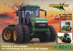 Abati Titanium brochure-2004