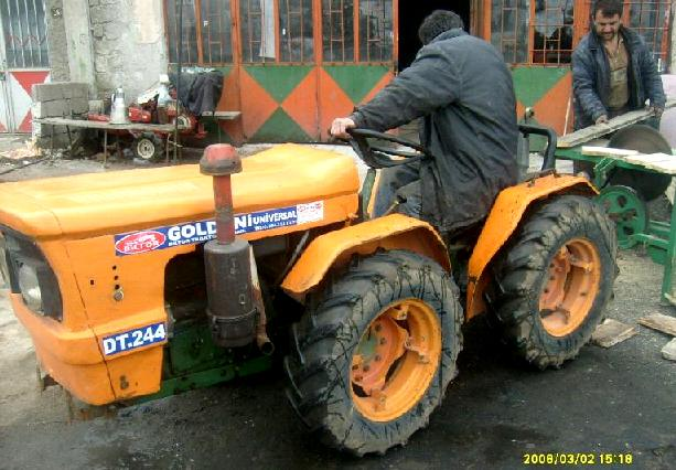 Goldoni Tractor Parts : Goldoni universal dt tractor construction plant