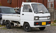 Suzuki Carry 013
