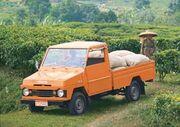 Toyota KIjang 1