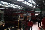 Museum of Transport Manchester interior 09 - IMG 6491