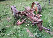 Derelict Bamford Mower (Canon 13 July-2) - 018