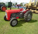 Massey Ferguson products by series