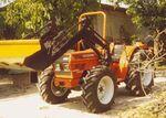 Goldoni Compact 664 D MFWD - 1988