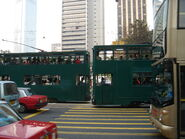 HKtram-crossing