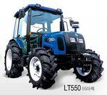 LS LT550 NEO MFWD-2006