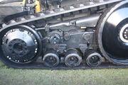Caterpillar Challenger track suspension - IMG 4621