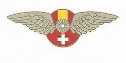 Hispano-Suiza logo