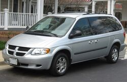 2001-2004 Dodge Grand Caravan