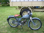Phaenomen moped