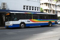 TheBus (Downtown Honolulu)