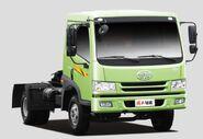 Jie Fang J5K 4x2 - 2012