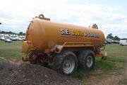 Tanker trailer - SE Davis fleet 2011 - IMG 9128
