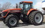 AGCO DT180 MFWD - 2001