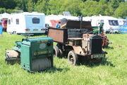 Il'son crushers - Stothert & Pitt Roller Mercury truck GHW 564 at Belvoir 2010 - IMG 2835