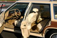 1982 country squire full interior