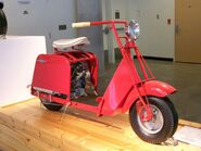 1956 Allstate Scooter 2