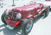 Alvis 1935