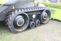 Claas Lexion track unit - IMG 6063