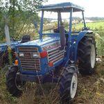 Iseki TL3201 MFWD