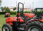MF 3655 (new) MFWD (Carraro) - 2009