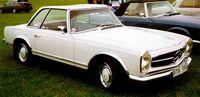 Mercedes-Benz 230 SL 1965
