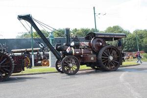Fowler no. 17212 - RL - Woverhampton Wander at BCLM 2010 - IMG 1220
