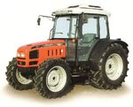 AGCO GT75 MFWD - 2003
