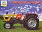 HMT 5022 RX - 2012 2