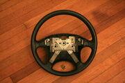2008-04-04 Geo Storm steering wheel
